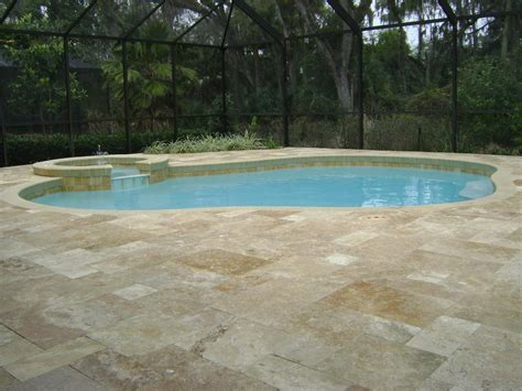 resurface pool deck with tile deck resurfacing gallery paradise pool service