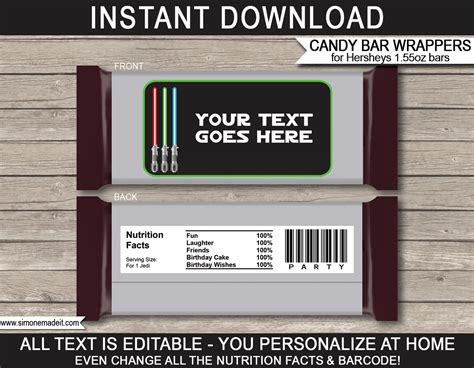 hershey powerpoint template free printable graduation bar wrappers templates image collections template design ideas