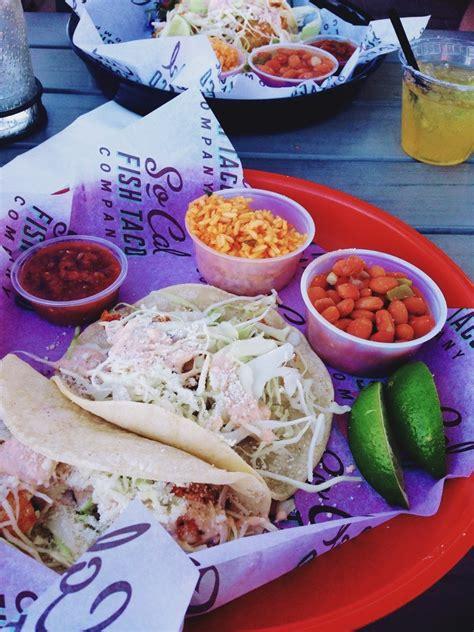 tacos grouper goals track weekend nala negotiating walk saturday paul hungryhobby