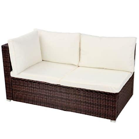 divanetto da esterno divani da esterno e poltrone da giardino accessori per