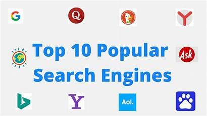 Engines Popular Serch