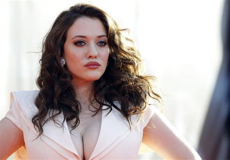 Kat Dennings Hot Sexy Leaked Photos