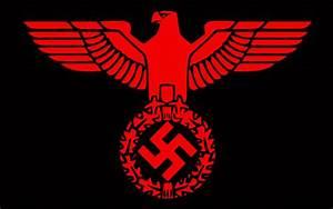 Nazi Flag HD Wallpaper (56+ images)