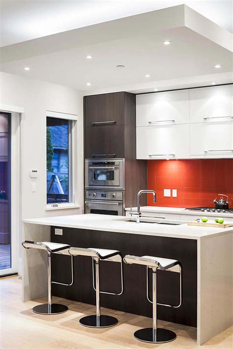 couleur cuisine moderne davaus couleurs pour cuisine moderne avec des