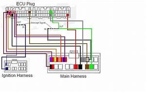 Wire Up 4efte Ecu To 4afe Engine
