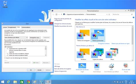 comment changer l image du bureau module 2 le système d 39 exploitation windows 8 1 1 9 2