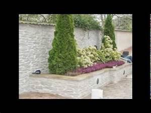 Pierre Parement Extérieur : pierre de parement exterieur youtube ~ Melissatoandfro.com Idées de Décoration
