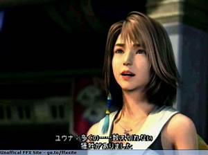 Final Fantasy 10    X    Ff10