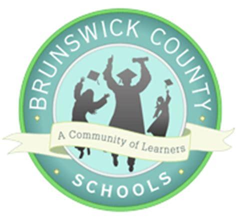 brunswick county school district homepage