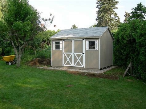 my sheds a lot help 10 backyard cottages mesa awning