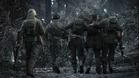 World War 2' Campaign Review