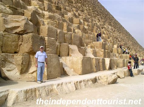 Egypt Travel The Independent Tourist