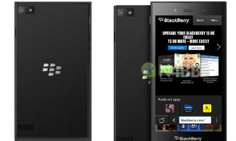 blackberry z3 jakarta and specs leak update what about price gizbot news