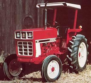 International 284 Gasoline - Tractor  U0026 Construction Plant Wiki