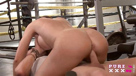 Pure Xxx Films Gym Sex Is The Best Workout Porntube