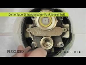 Thermostat Duscharmatur Entkalken : armatur kartusche austauschen funnydog tv ~ Lizthompson.info Haus und Dekorationen