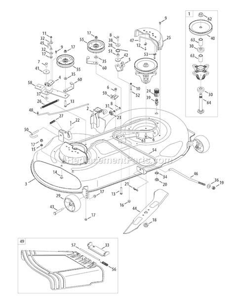Troy Bilt Bronco Deck Belt Diagram by Deck Belt Diagram For Troy Bilt Bronco Deck Free Engine