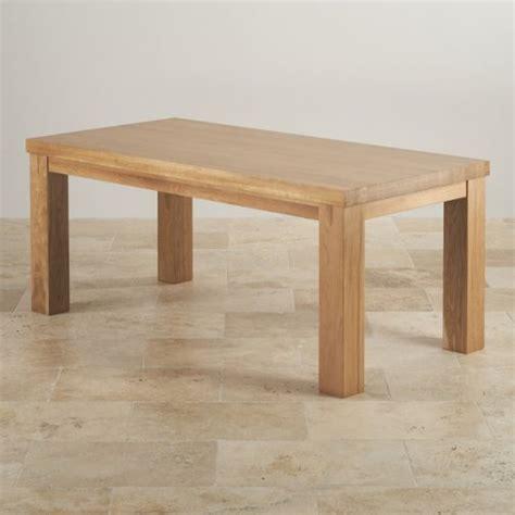 The Fresco Range Natural Solid Oak Furniture