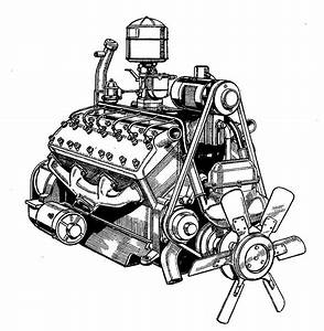 1967 Jaguar 4 2 Engine Diagram