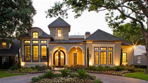 Top Photos Ideas For Mediterranean Style Homes Plans by 15 Sophisticated And Mediterranean House Designs