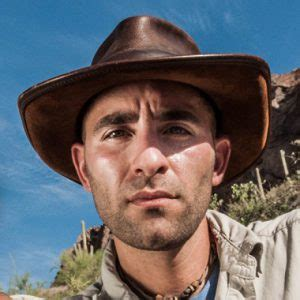 Coyote Peterson Biography | Know more about his Personal ...