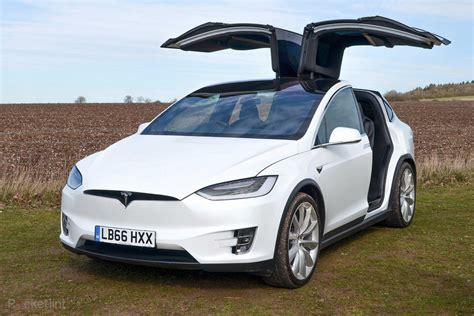 25+ Who Makes Tesla Cars Background