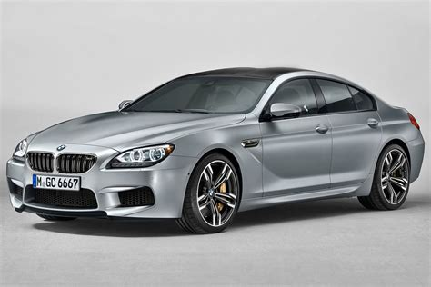 2018 Bmw M6 Gran Coupe Specs United Cars United Cars