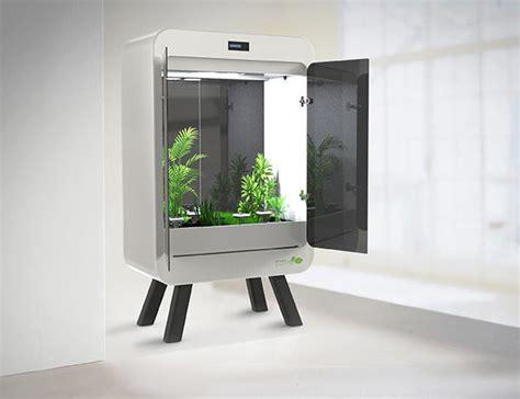 smart greenhouses urban gardening