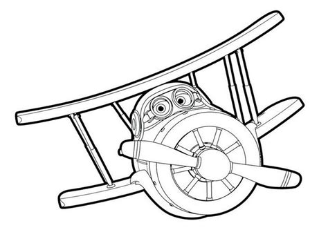 grand albert daalji super wings coloring page
