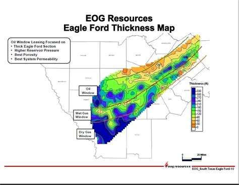 Eagle Ford Shale Play In Gonzales County | Seeking Alpha