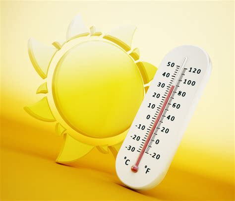Study Finds Rising Global Temperatures Pose Risk for ESRD ...