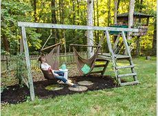 Swing Set for Grown Ups Pretty Handy Girl