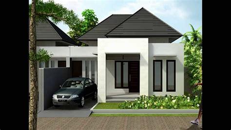 desain rumah minimalis atap limasan inspirasi desain rumah limasan minimalis