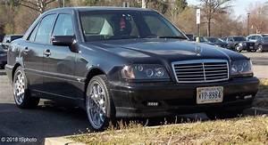 1999 Mercedes