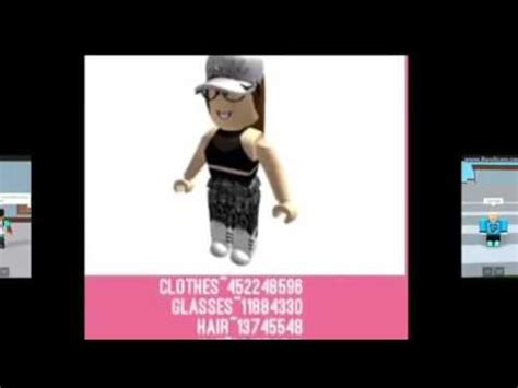 Roblox Dress Codes For Girls High School Clothes Codes Satukisinfo