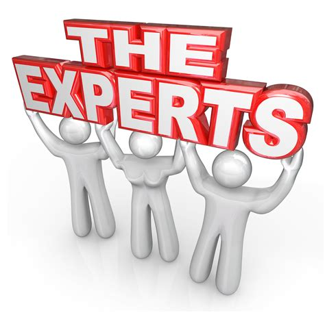 Time To Hire An Expert? Maybe Not  Pooja Dang Executive