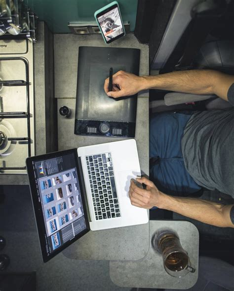 Shop sim card and unlock your phone. 7 Reasons Why Living The Full Time Van Life Is No Sacrifice