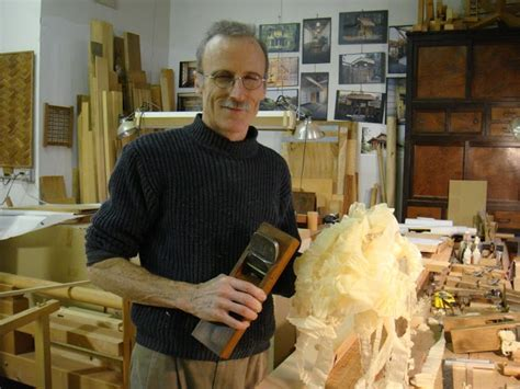 dale brotherton port townsend school  woodworking