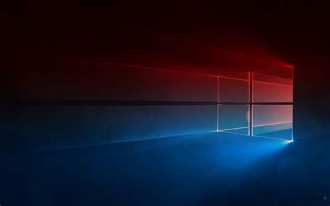 Windows : Windows 10 Redstone Wallpaper