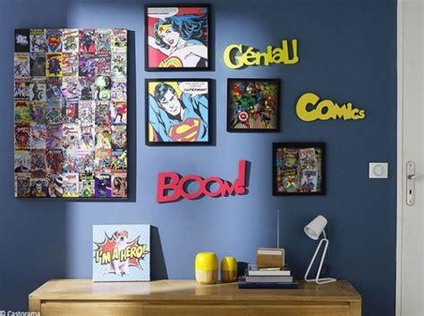 les 25 meilleures idées concernant chambre de héros