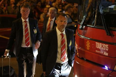 Manchester United in Chicago - Official Manchester United ...