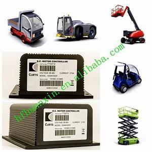 36v-48v Brushless Dc Series Motor Controller