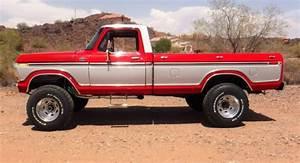 1979 Ford F250 Ranger Xlt 4x4