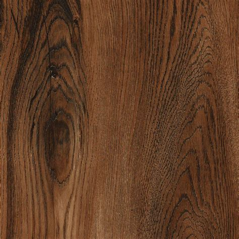 vinyl plank flooring hickory trafficmaster allure ultra wide 8 7 in x 47 6 in red hickory luxury vinyl plank flooring 20