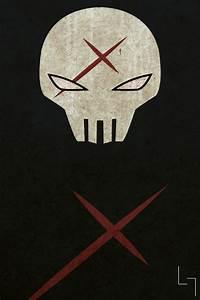 Deathstroke Mask Symbol | www.imgkid.com - The Image Kid ...