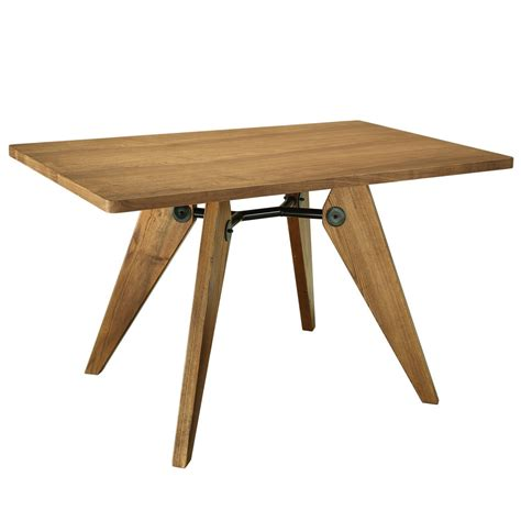 all wood dining table grove wood square dining table modern furniture