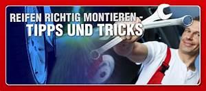 Reifen Kaufen Und Montieren : reifencom newsletter ~ Jslefanu.com Haus und Dekorationen