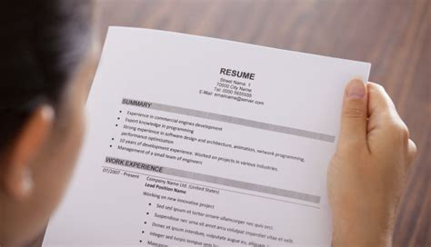 25 great resume templates for all