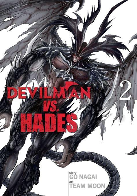devilman vs hades 2 clash of the issue - Devilman Vs Hades 2 Clash