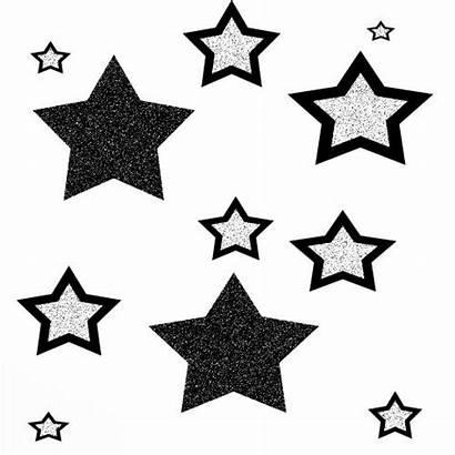 Stars Reactions